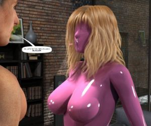 The Sex Toy - part 3