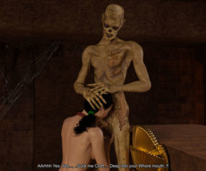 DarkSoul3D - Tomb Raider - The Death Mask of Kuk Bahlam -..