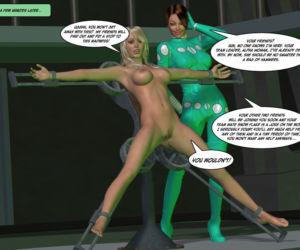 The Resort Tales 1-11 - part 4