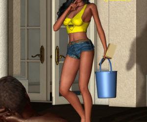 - Pool Girl