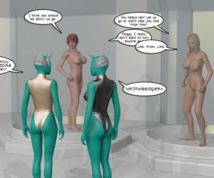 Invasion New Recruits #1 - part 2