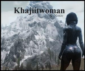 Khajitwoman Chapter 1 - SKcomics