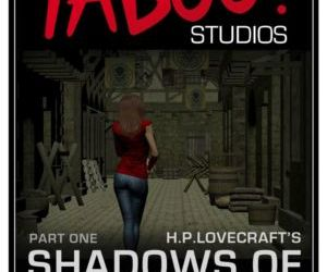 Shadows of Innsmouth - Part 1