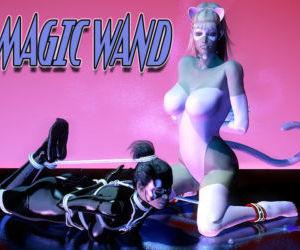 The Magic Wand