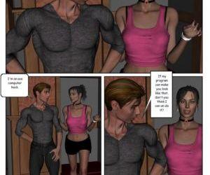 Virtual World - part 2
