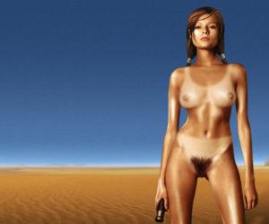 Artist Gallery: Ranged Weapon - Pt 2: KOTOR- Mass Effect -..