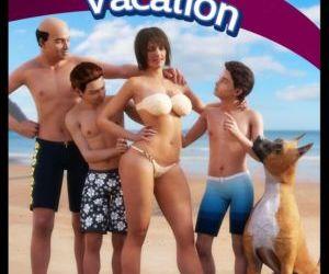 NLT- Family Vacation