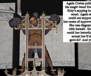 Angelo Michael - Dark Magic - part 2