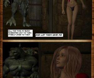 Shadows of Innsmouth - Part 2 - part 4