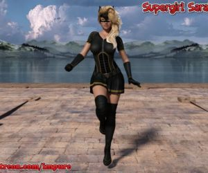Impure – Supergirl Sarah - part 3