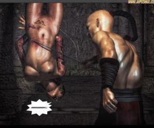 Black Strix - The Black Hand of Fate - part 3