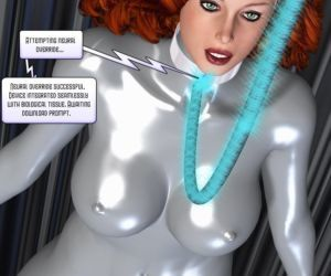 Grime City Stories - Illicit Rendezvous 01-10 - part 9