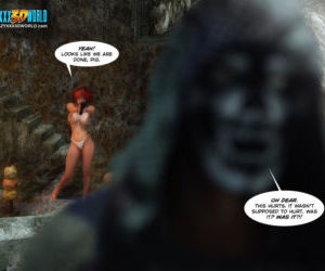 Vox Populi – Episode 43- Red Rescue - part 2