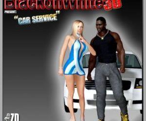 Car service - part 3