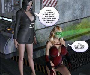 Project Metropolis 1-7 - part 3