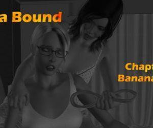 Artist3d karabound Chapter 4