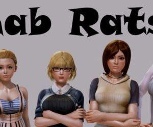 Lab Rats 1.0