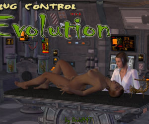 Bug Control: Evolution