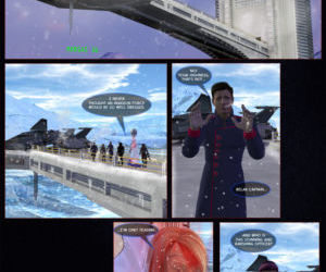 Voyage of the Broken Promise - part 8