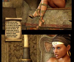 Zahara - Queen of Voretexia 6