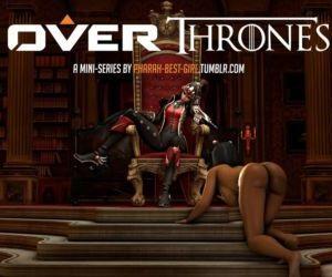 Over Thrones
