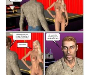 The Salesman Ch. 2 - part 2