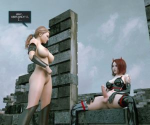Tanya & The Succubus 1 - part 4