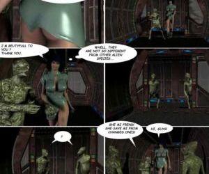 Sheena : Intruders - part 2