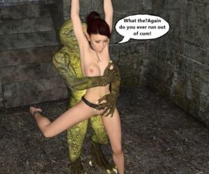 3DMidnight-Dungeon Pt1 - part 2