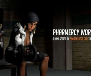 Pharmercy workout