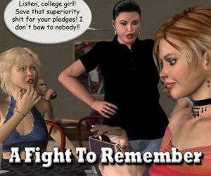 A Fight To Remember
