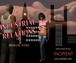 Industrial Relations Ch. 1: Accident