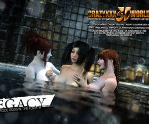 Legacy Episode 48