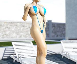 3DX Art + animations - part 7