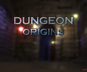 Elven Desires - Dungeon Origins