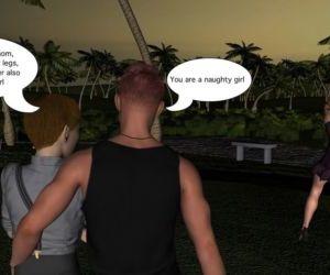 The frat house - final days - part 2