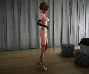 3d Sex-Spielzeug