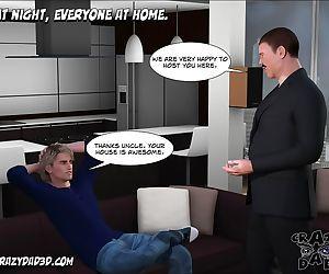 Crazy Dad - The Shepherd's Wife - part 2