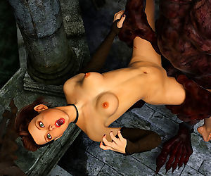 Hibbli3d - Thief Ezri - Dont Get Caught Again - part 3