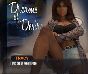 Dreams of Desire part 5 - Sisters key room