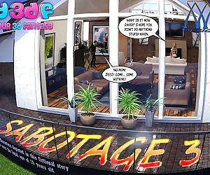 Y3DF- Sabotage 3
