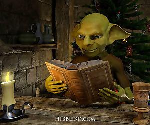 Hibbli3D- Christmas