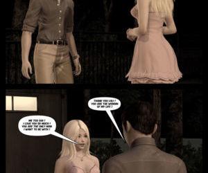 Body thief 2 - part 3