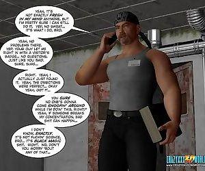 3d fantasy blowjob comics - part 303