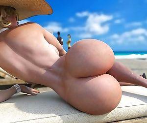 Beach Bum - part 3
