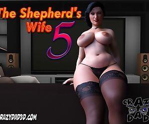 Crazy Dad- The Shepherd's Wife Ch 5