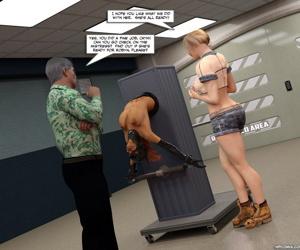 Blunder Woman - The Vanishing 4-5 - part 2