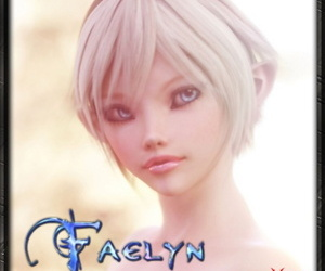 Vaesark- Faelyn