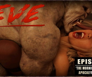 EVE - Episode 1: The Morning After the Apocalypse Before
