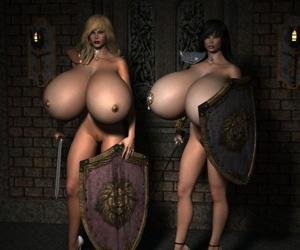 Set 10 - Battle Maidens